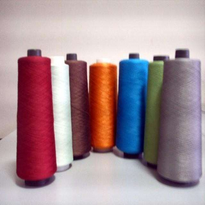 The difference between nylon yarn and polyester